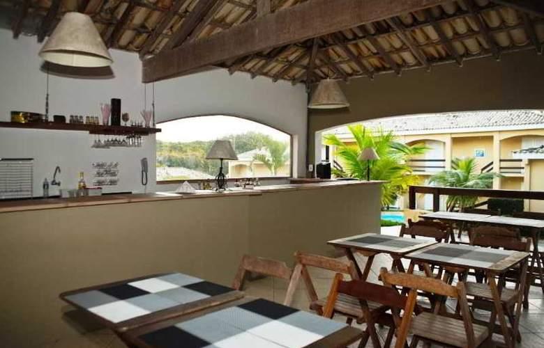 Latitud Hotel - Bar - 26