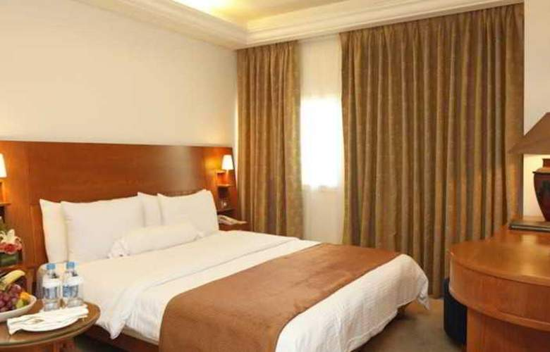Carlton Al Moaibed - Room - 8