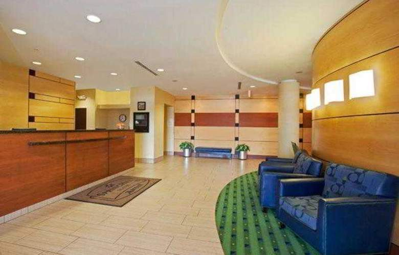 SpringHill Suites Cheyenne - Hotel - 0