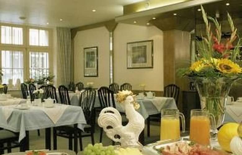Viktoria - Restaurant - 6