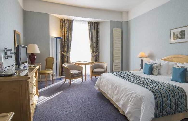 Holiday Inn Moscow - Seligerskaya - Room - 8