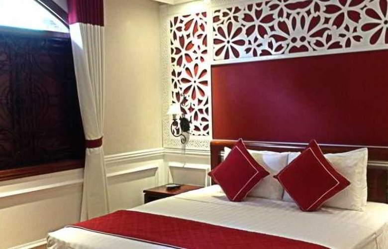 La Beaute De Hanoi Hotel - Room - 2