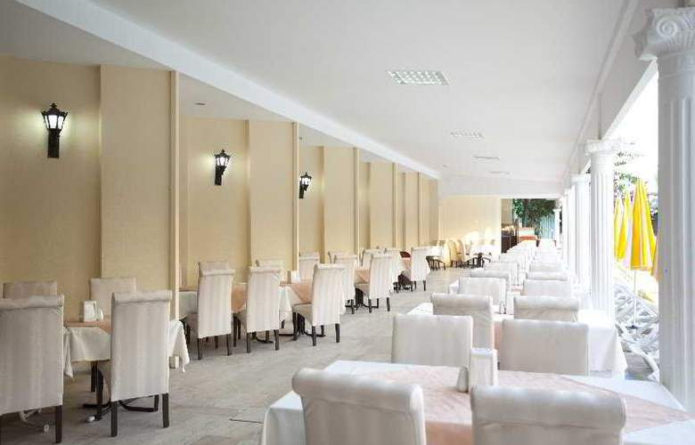 Monte Carlo Hotel - Restaurant - 7