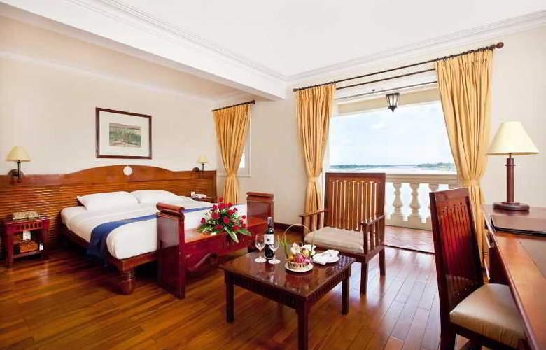 Victoria Chau Doc - Room - 9