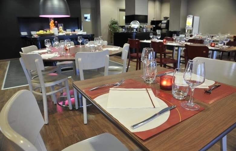 Campanile Malaga Aeropuerto - Restaurant - 28