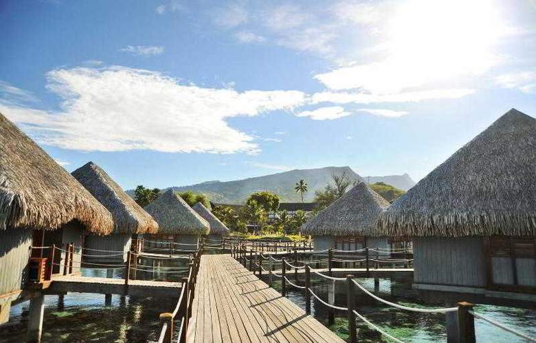 Le Meridien Tahiti - Hotel - 29