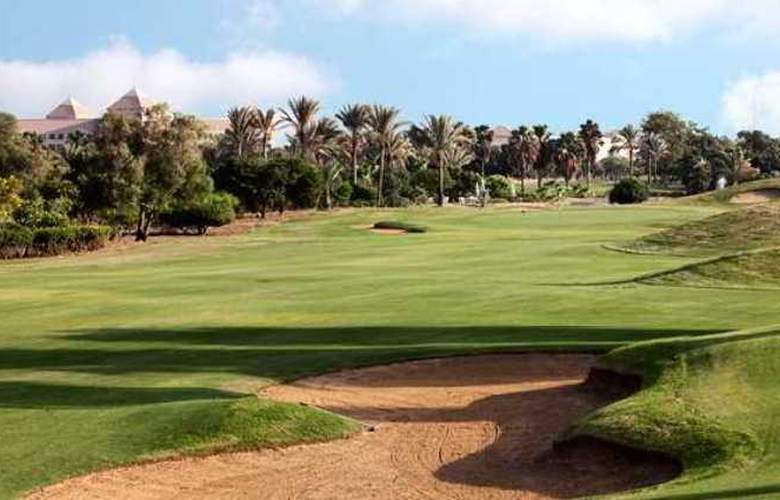 Hilton Pyramids Golf Resort - Sport - 1