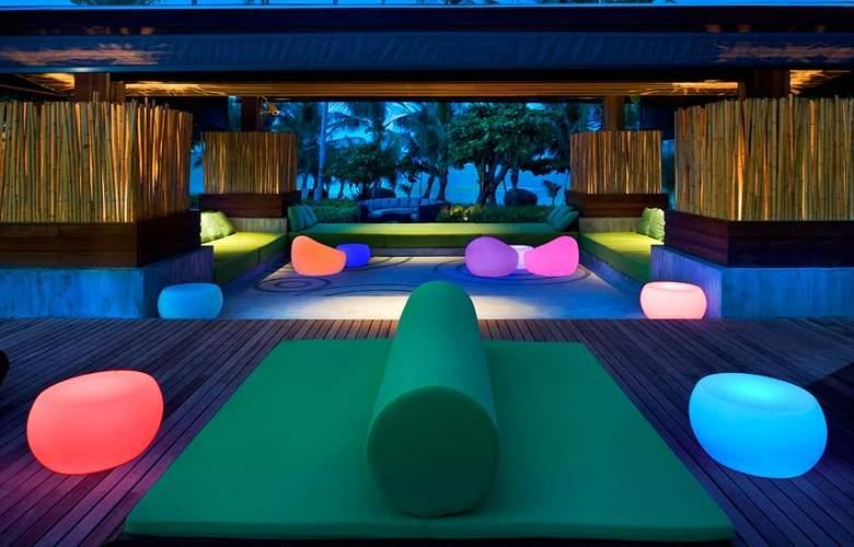 W Retreat Koh Samui - Terrace - 20