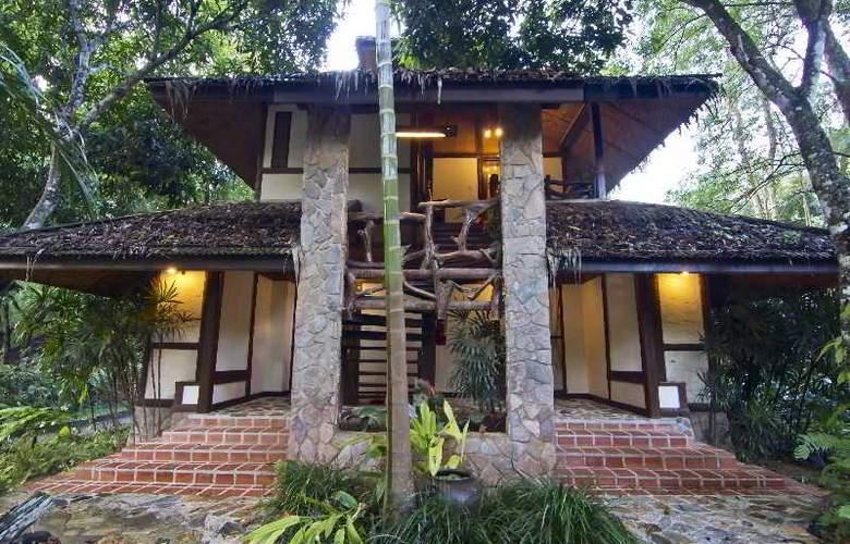 River Kwai Resotel - Hotel - 8