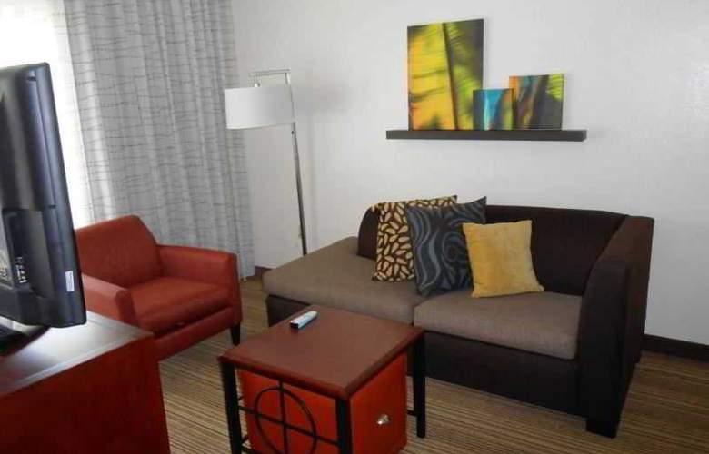 Residence Inn by Marriott Palm Desert - Room - 3