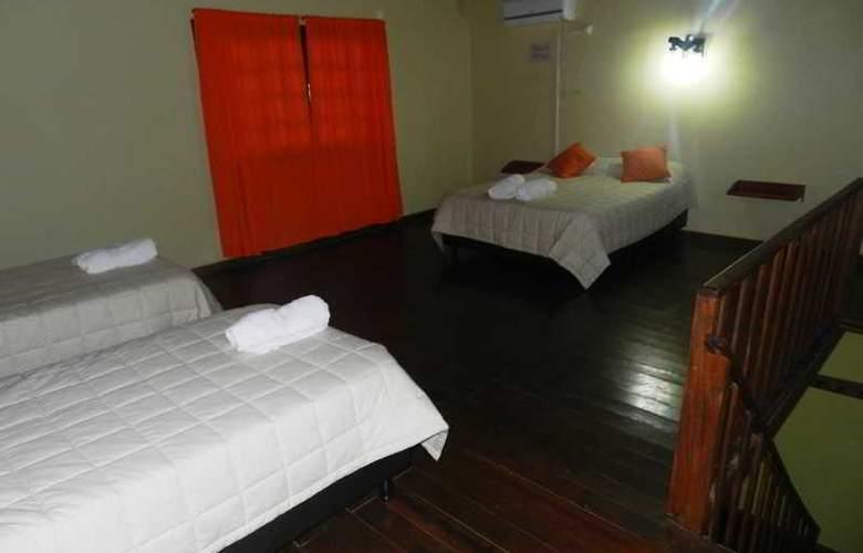 Terra Iguazu Apart Hotel - Room - 1