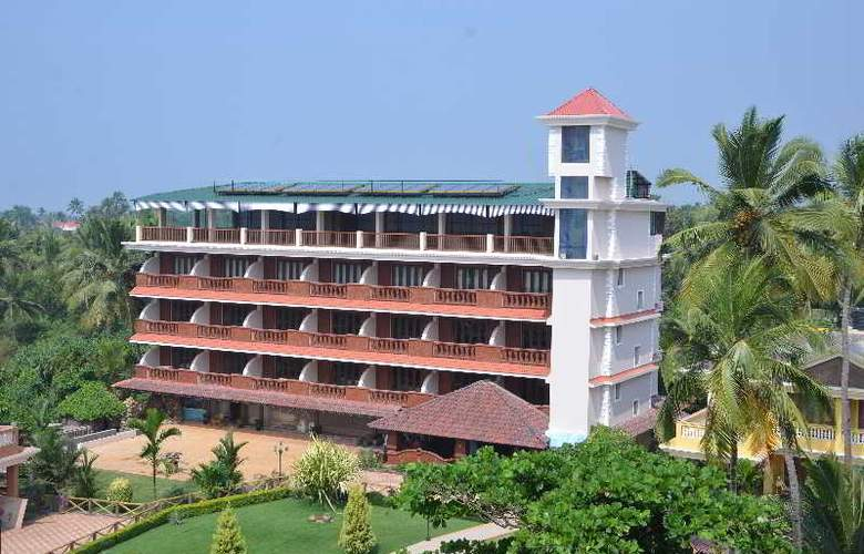 La Grace Resort - Hotel - 4