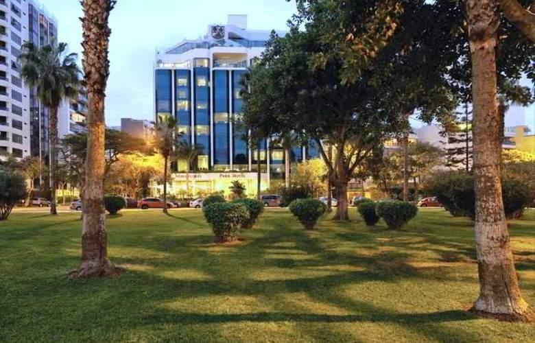 Belmond Miraflores Park - Hotel - 1