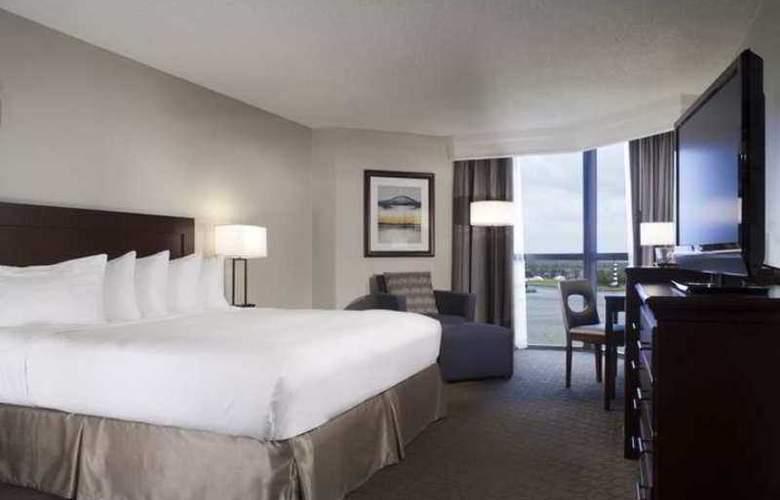 Hilton Houston NASA Clear Lake - Hotel - 2