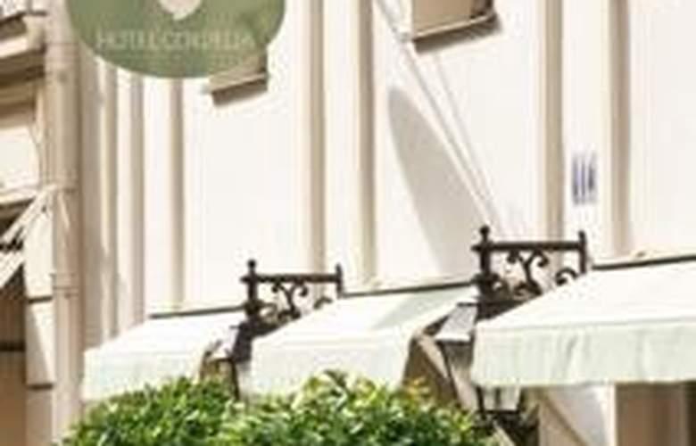 Cordelia - Hotel - 0