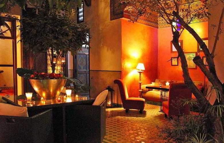Riad Ayadina - Hotel - 25