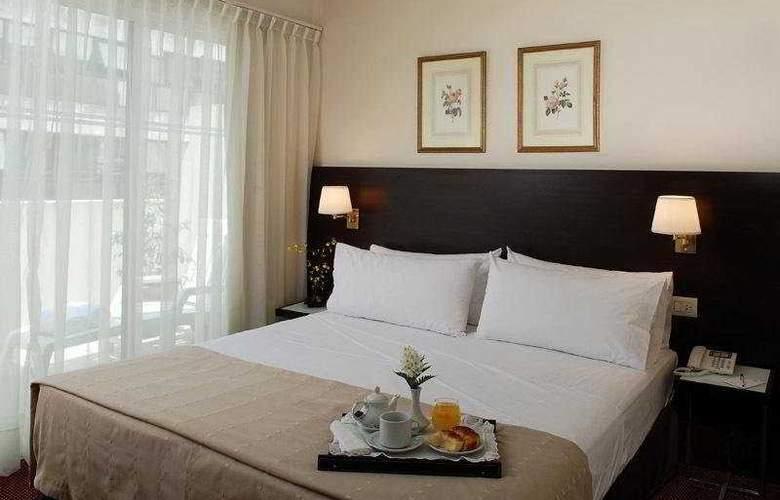 Concorde Hotel - Room - 2