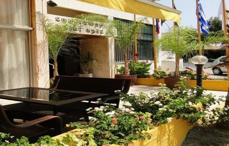 Sunflower Hotel Apts - Hotel - 3
