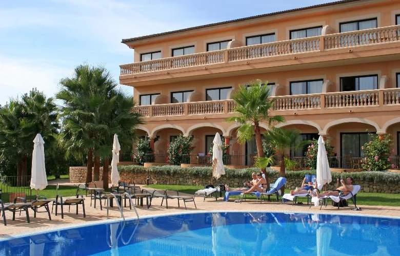 Mon Port Hotel Spa - Hotel - 31