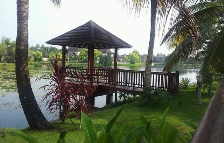 The Zuri Kumarakom Kerala Resort & Spa - General - 2