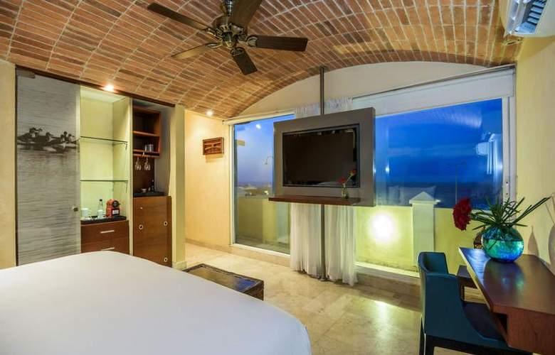 NH Collection Cartagena La Merced Royal - Room - 6