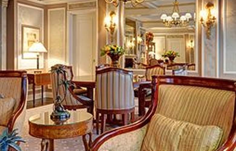 Hotel Elysee - Hotel - 3