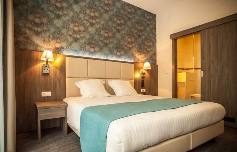 Dansaert hotel - Room - 7