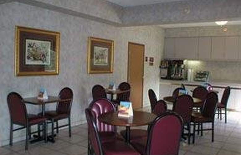 Comfort Inn (Butler) - General - 2