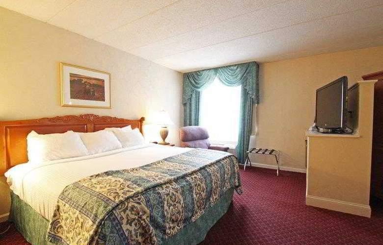 Best Western Merry Manor Inn - Hotel - 24