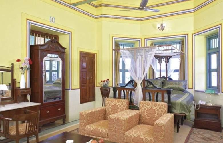 Koolwal Kothi - Room - 2