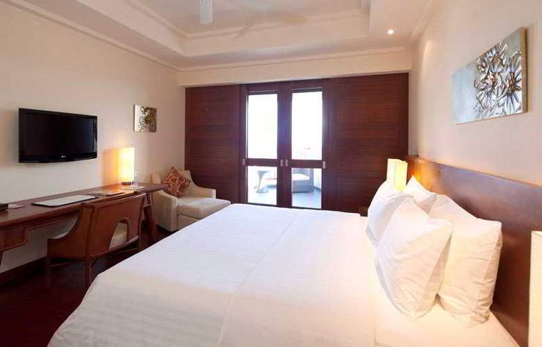Pullman Danang Beach Resort - Room - 8
