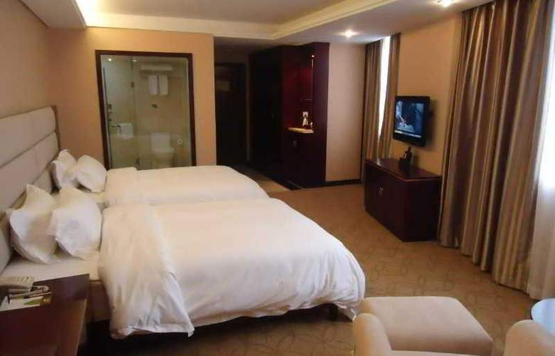 Vienna Hotel (Dekang Road Branch) - Room - 8