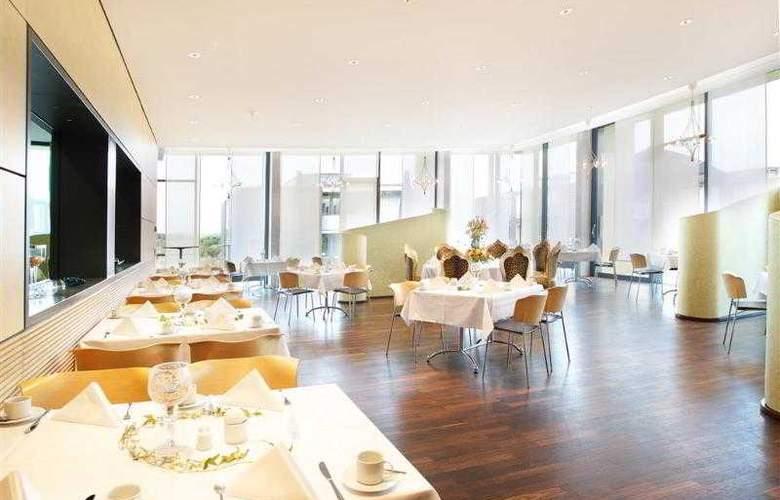 Best Western Hotel Am Schlosspark - Hotel - 28