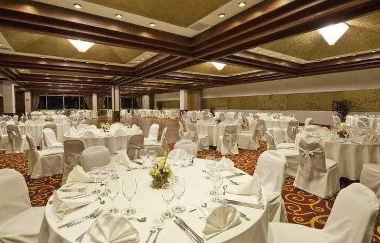 Carlton Hotel - Conference - 7
