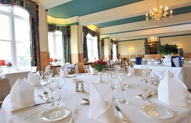 Best Western Bristol - Hotel - 139