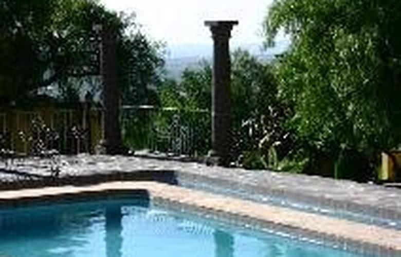 Mirador del Frayle - Pool - 3