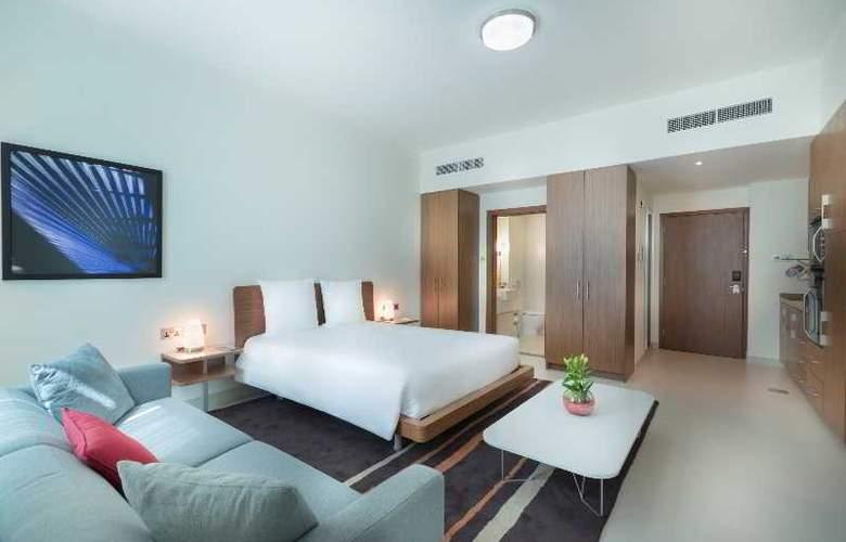 Adagio Al Bustan Abu Dhabi - Room - 1
