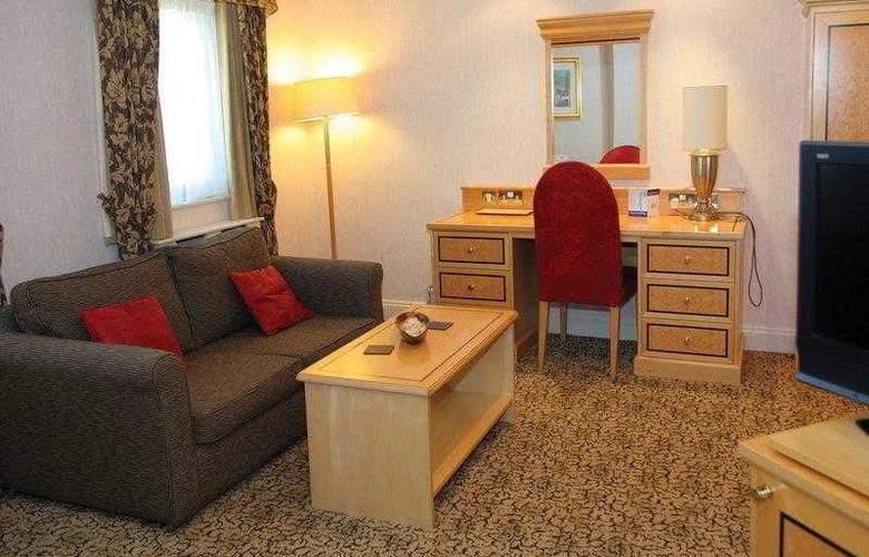 Best Western Forest Hills Hotel - Hotel - 123