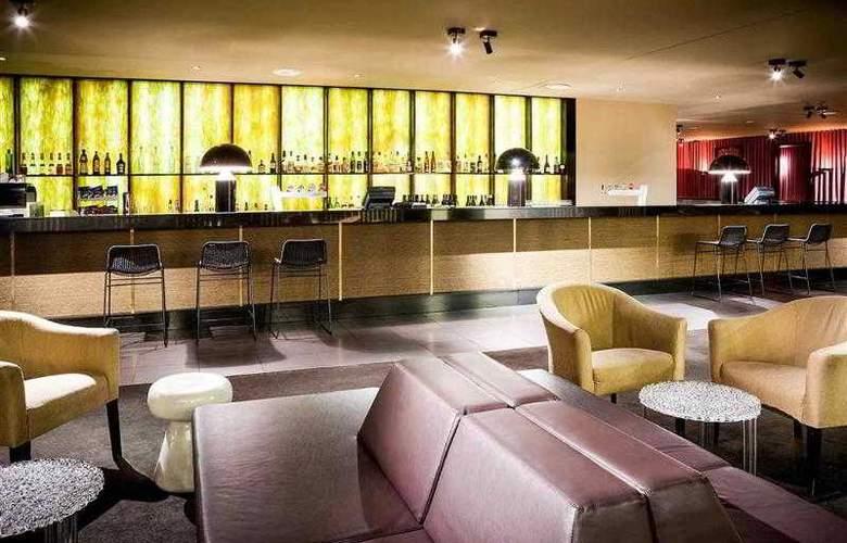 Mercure Brisbane King George - Hotel - 10