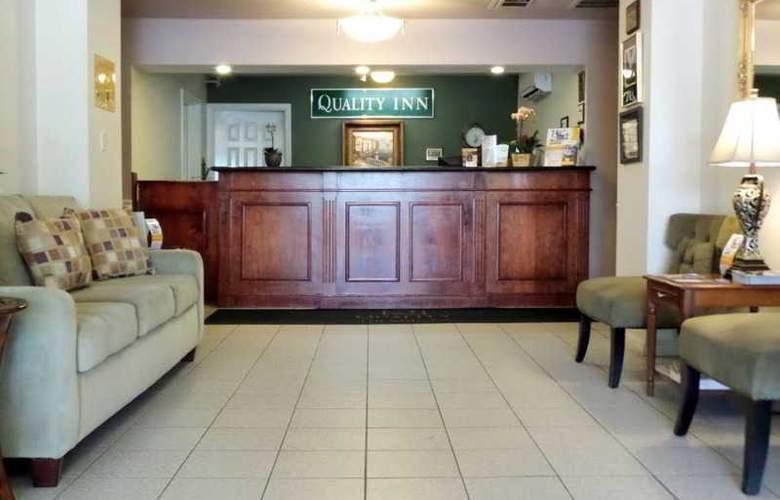 Quality Inn Sequoia - General - 4