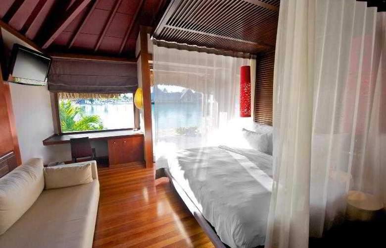 Le Meridien Bora Bora - Room - 64