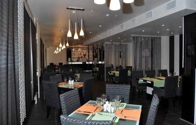 Design - Restaurant - 8
