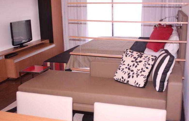 IQ Callao by Temporary Apartments - Room - 3