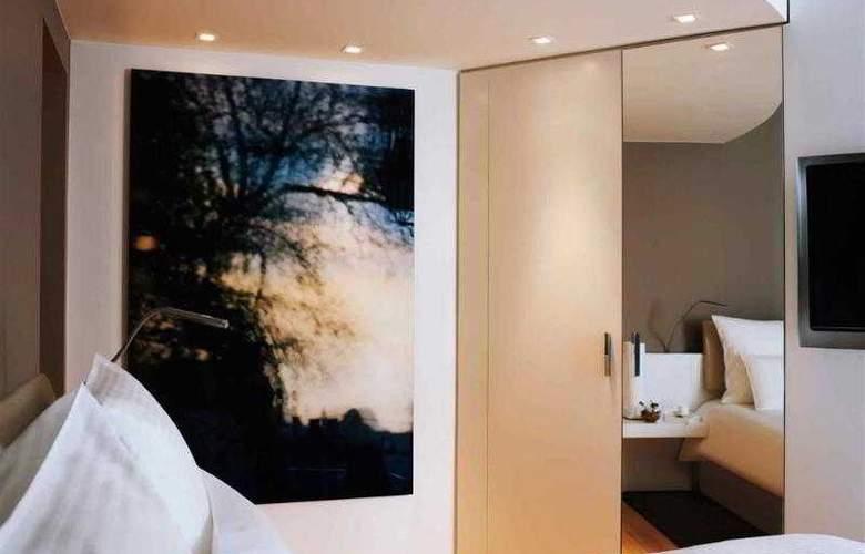 Pullman Brussels Centre Midi - Hotel - 48