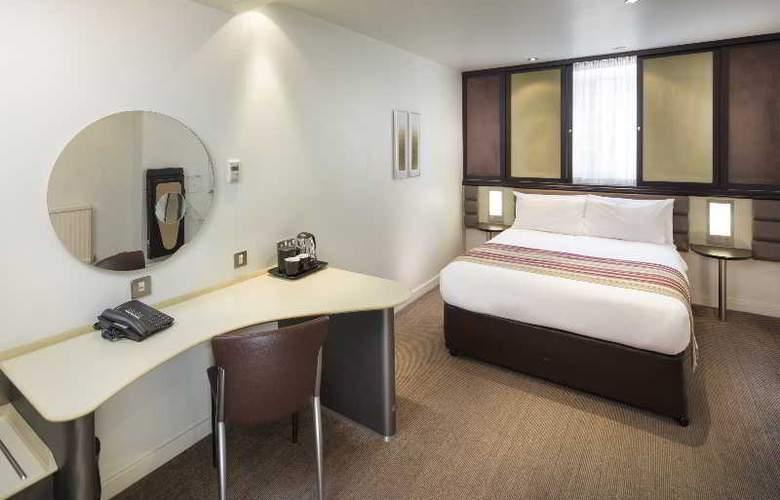 Corus Hyde Park - Room - 2