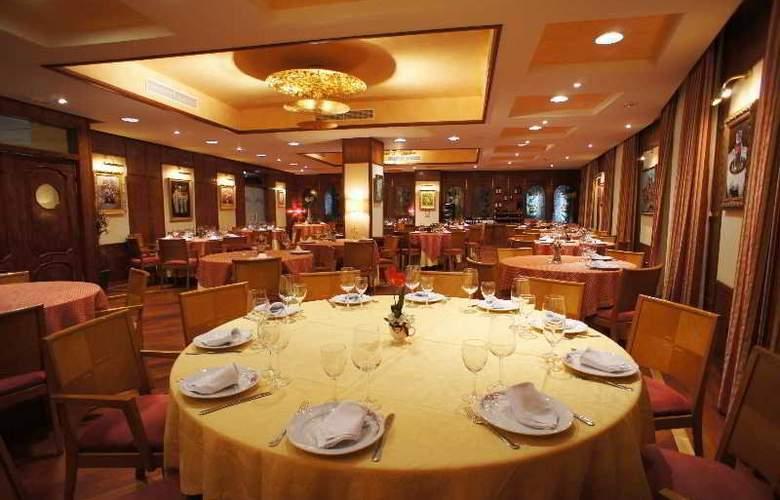 Montermoso - Restaurant - 4