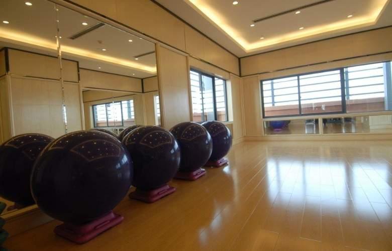 Ramada Yichang - Sport - 2