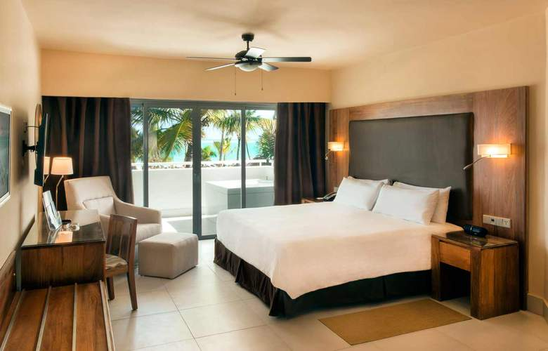 Royal Level at Occidental Punta Cana - Room - 1