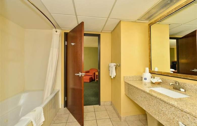 Best Western Inn of Tempe - Room - 39