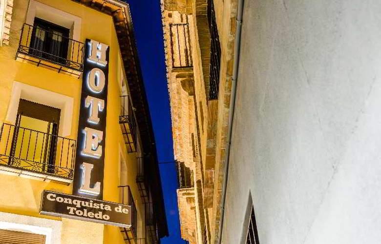 Conquista de Toledo - Hotel - 0